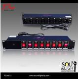 سوئیچ 8 کانال برقm011